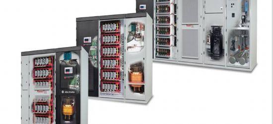 产品名称:powerflex 7000 中高压电流向量变频器